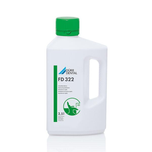 FD 322 Schnelldesinfektion