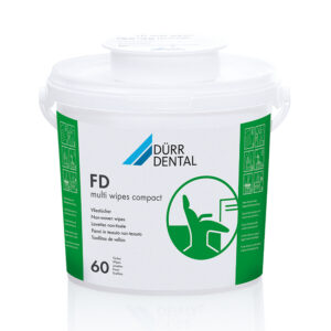 FD multi wipes compact