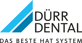 Logo der Dürr Dental SE